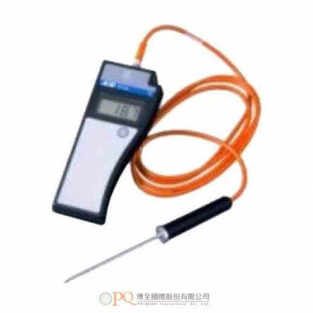 食品業專用掌上型防水溫度計