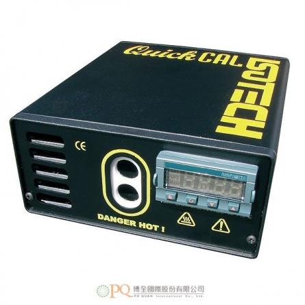 -12°C~140°C經濟型快速乾式溫度校正爐(單一探棒校正)