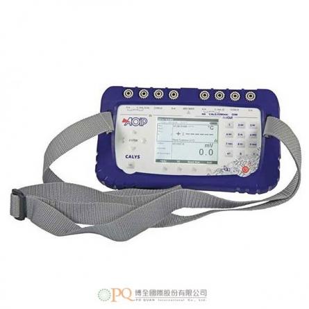 高階現場標準溫度計|溫度校正器