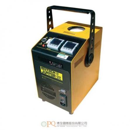 35°C~650°C攜行式大容量乾式溫度校正爐