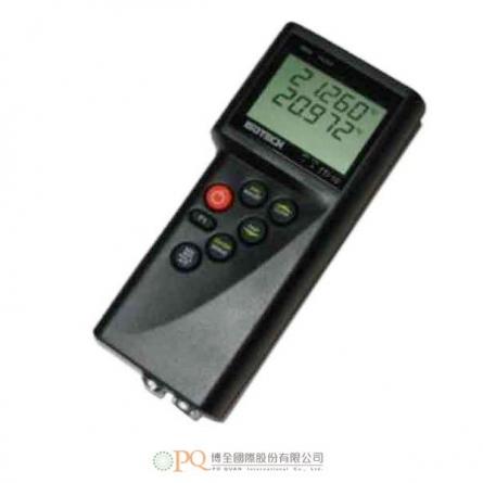 -200°C~850°C實驗室級雙通道溫度計