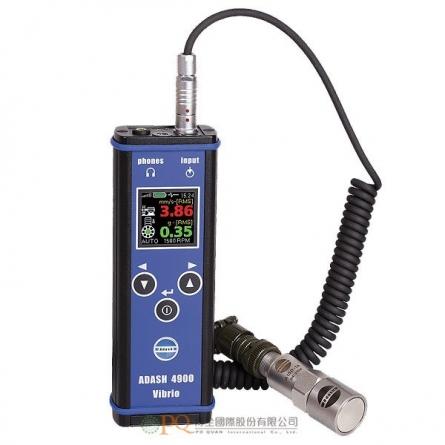 A4900  Vibrio M 振動分析儀