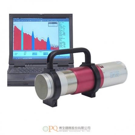 GAMMA-RAD5 Gamma射線探測系統