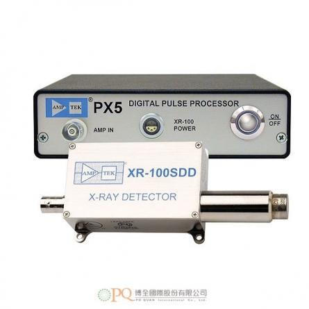 SDD 25mm2探測器