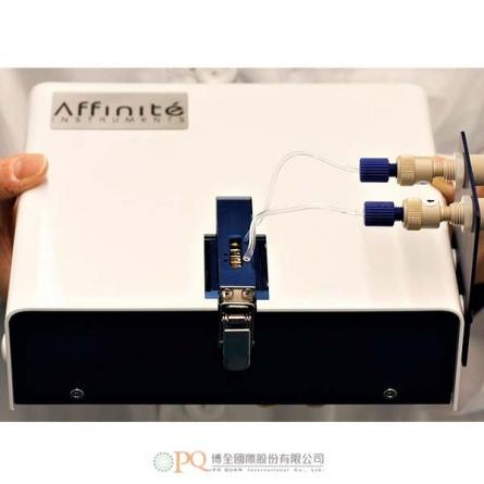 P4SPR 可攜式多通道表面電漿共振儀