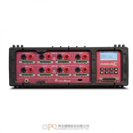 行動式32通道高速暫態波形記錄器
