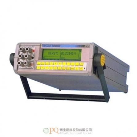 高精度多功能桌上記錄型校正器
