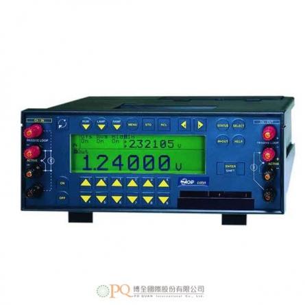 攜行式記錄型高精度多功能校正器