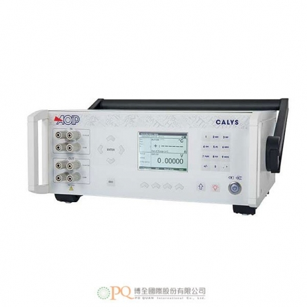 高精度記錄型多功能校正器