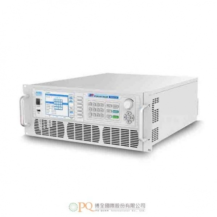 單通道高精度可程式交流電源供應器