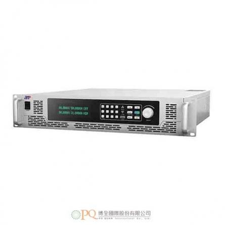 單通道高精度可程式直流電源供應器(2U型)