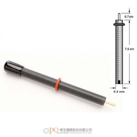 碳糊工作電極