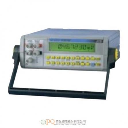 桌上型高精度標準直流電壓電流源