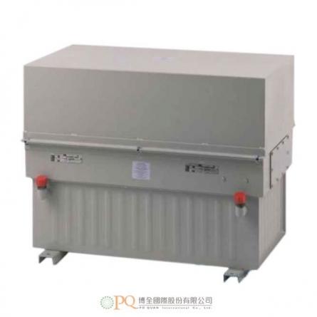 750kW中 低功率滑環式電動機液體電阻起動器