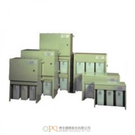 750kW中 低功率鼠籠型電動機液體電阻起動器