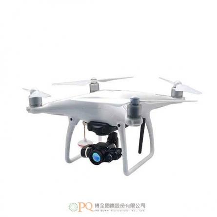 電力檢測應用無人機熱像儀系統