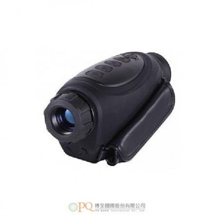保全|監視應用便攜式紅外線熱像儀
