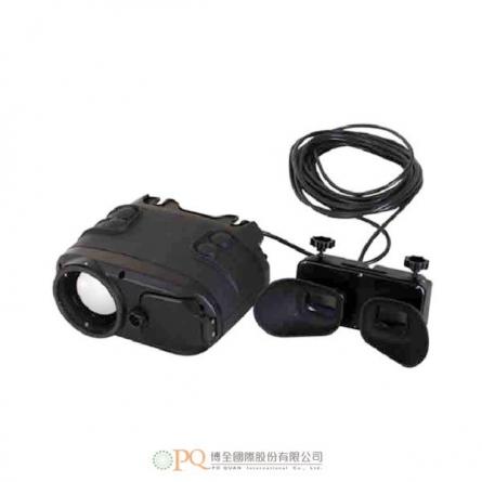 安全|監視應用手持式紅外線熱像儀