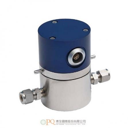 潤滑油狀態線上持續監測系統
