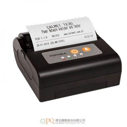 藍芽熱打印機