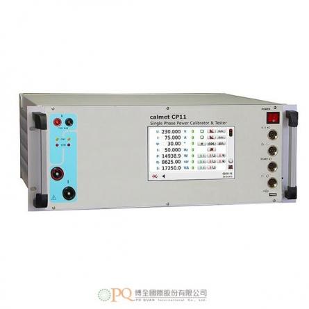 功率校正器和保護繼電器測試儀