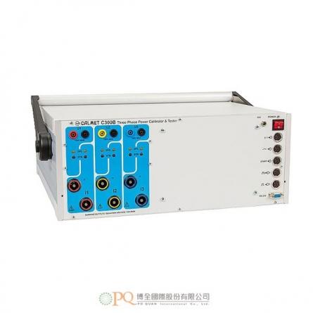 動力工程設備的三相功率校正器和測試儀