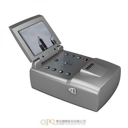 紫外線放電影像檢測儀